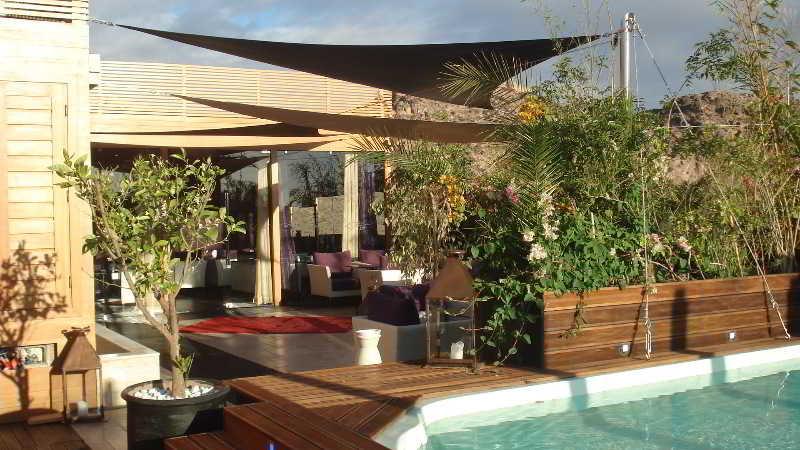 Appart hotel le medina loft hotel en marrakech viajes for Hotel appart madrid