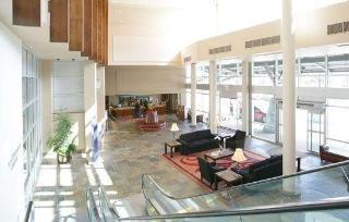 Coast Hotel & Convention Center-Langley