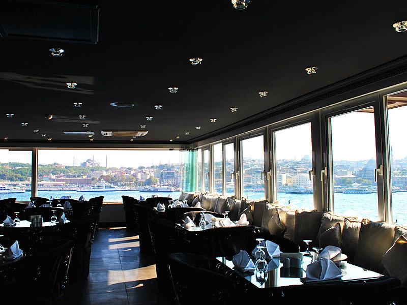 Hettie Hotel in Istanbul, Turkey