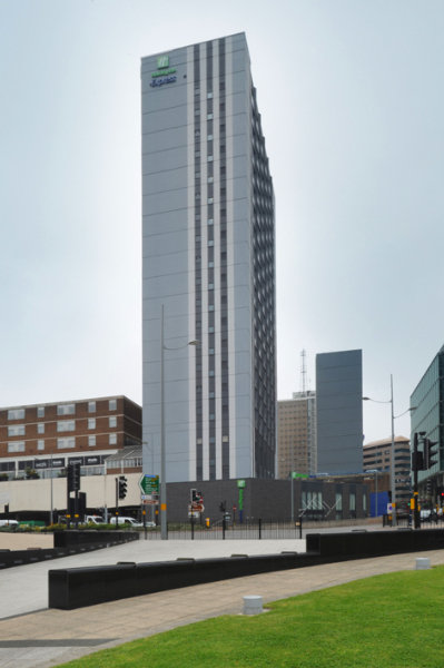 Holiday Inn Express Birmingham Snow-Hill