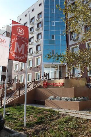 Manhattan Astana