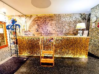 Golden Tulip Miedzyzdroje Residence