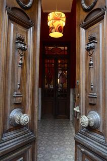 Hostel Suites Palermo in Buenos Aires, Argentina