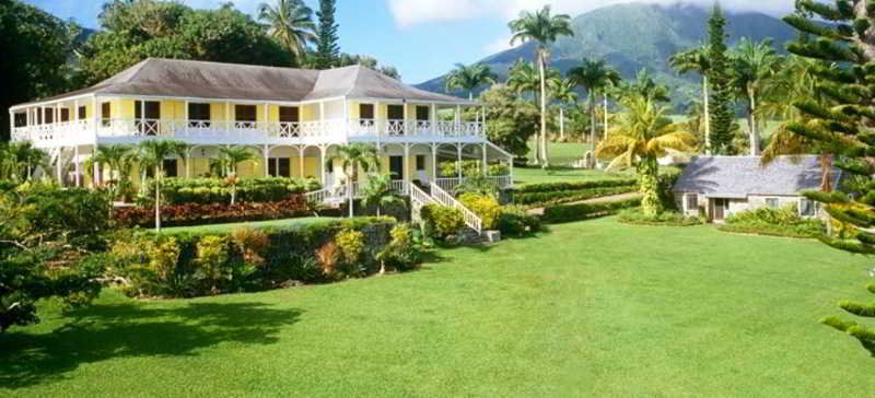 Ottleys plantation Inn