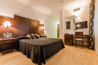 Hotel Conquista de Granada