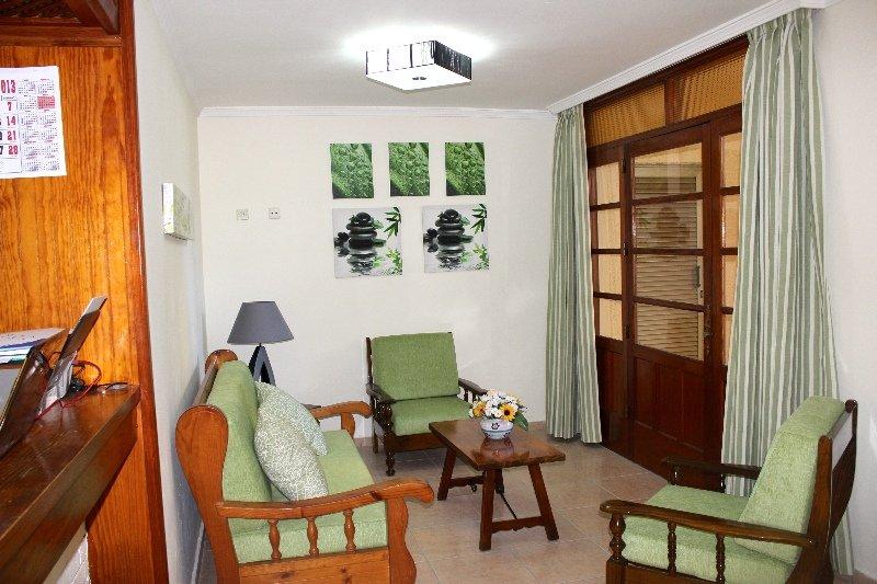Tarahal Apartamentos