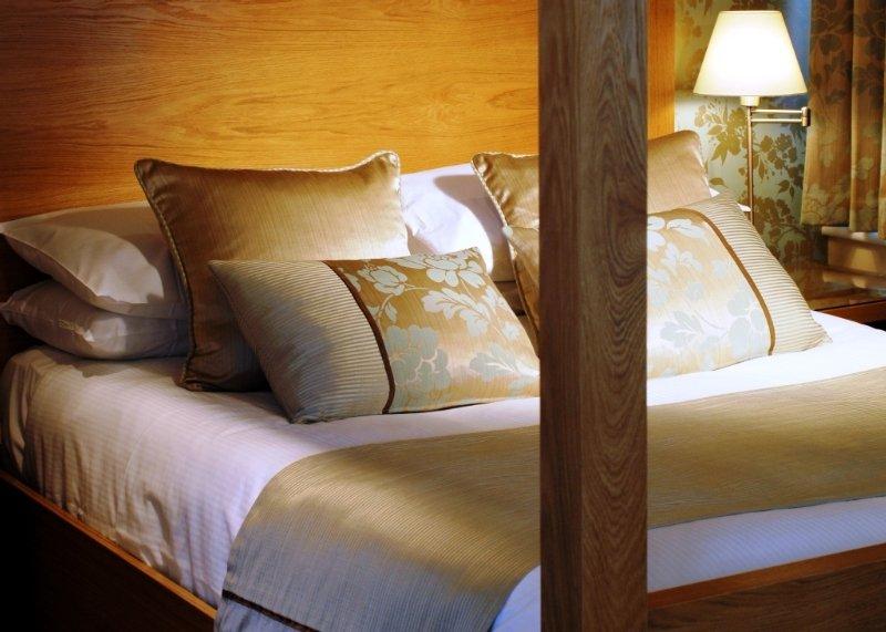 Beaulieu Hotel