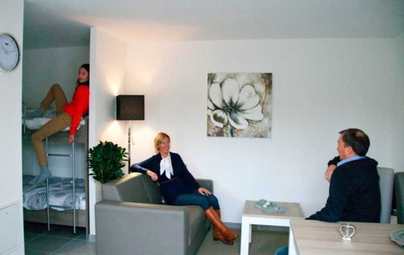 Holiday Suites Platier d'Oye