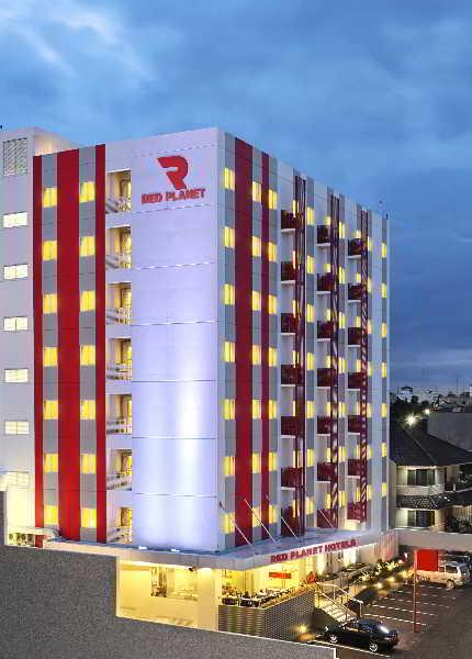 Red Planet Pekanbaru'00Formerly Tune Hotel Pekanba