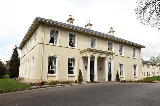 Eastwood Hall