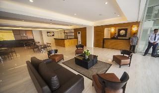 NS Royal Hotel - City Center Cebu