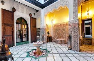 Riad Algila Fes in Fes, Morocco