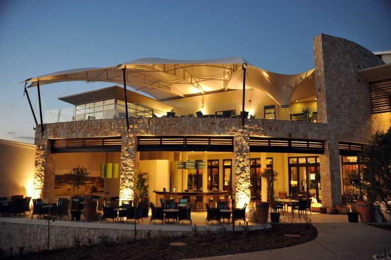The Fairway Hotel & Golf Resort