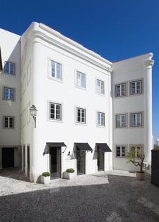 Memmo Alfama in Lisbon, Portugal