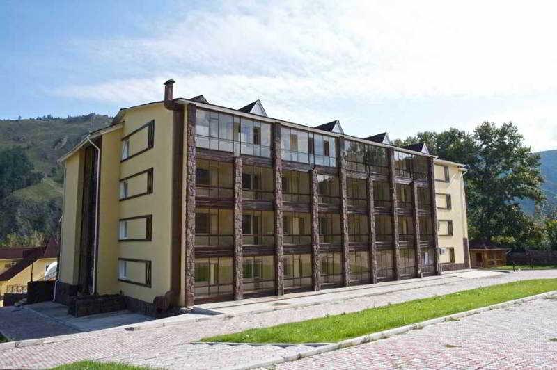 Takmak SPA-Hotel