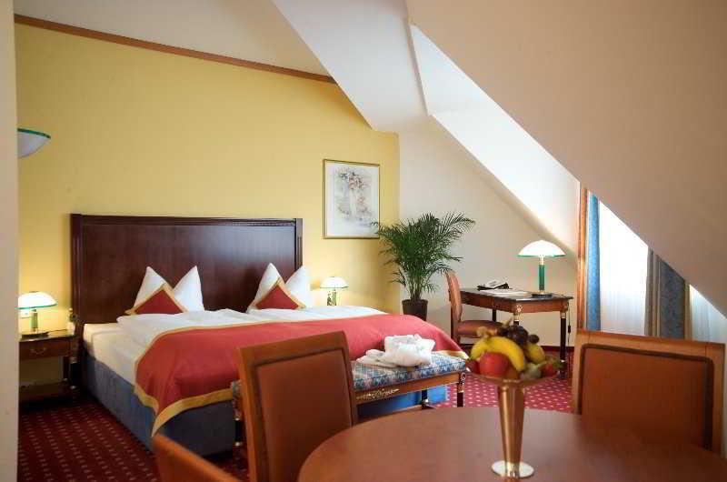 Viajes Ibiza - Luitpoldpark Hotel