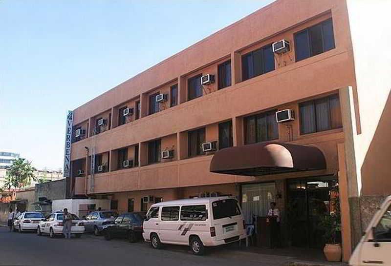 Verbena Hotel