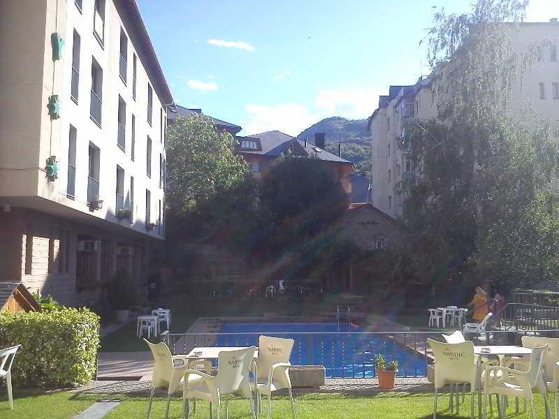 Hotel Apartamentos Pey