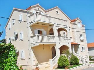 Appartements Villa Maria