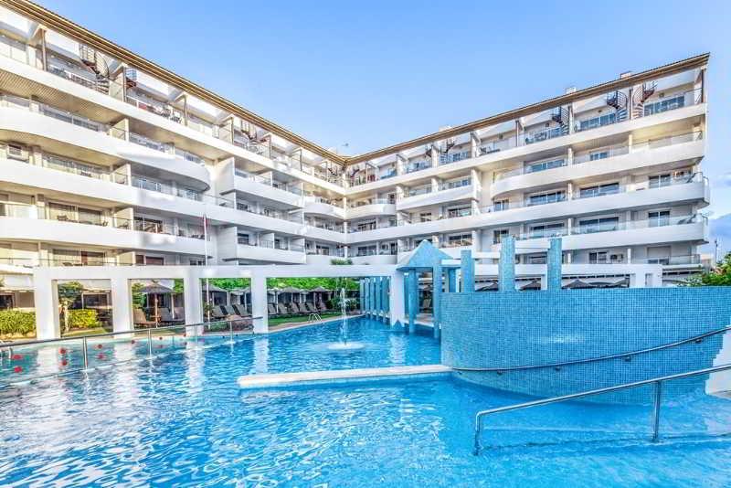 Hotel Garden Lago By Diamond Resorts