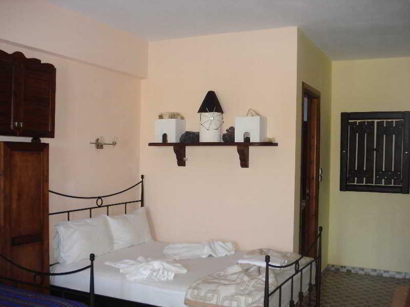 Bilios apartments