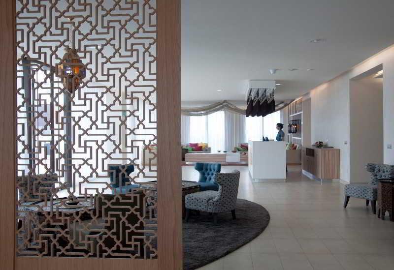 Pestana Casablanca Suites & Residences in Casablanca, Morocco