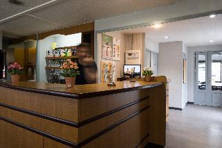 The Originals Access, Hôtel Foix