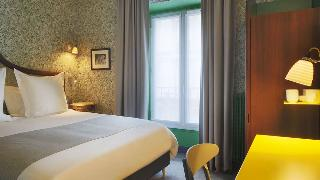 Hotel Josephine by Happy Culture