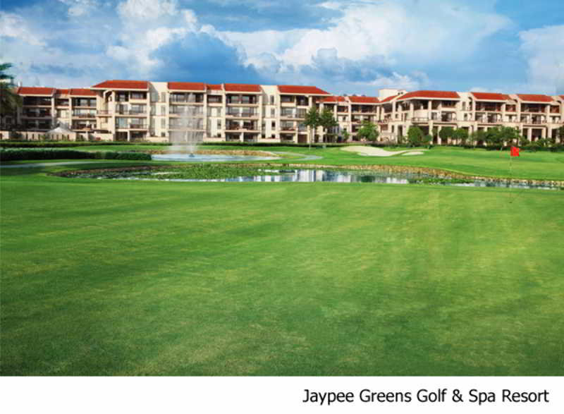 Jaypee Green Golf & Spa Resort Greater Noida