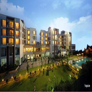 Jaypee Delcourt Greater Noida