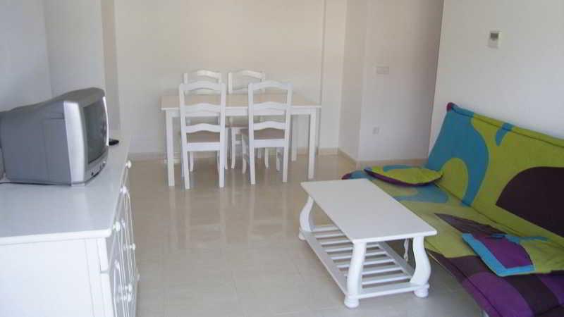 Viajes Ibiza - Apartamentos Cargador Beach 3000