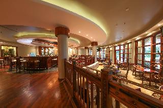 Hotel Dar Es Salaam Serena Hotel