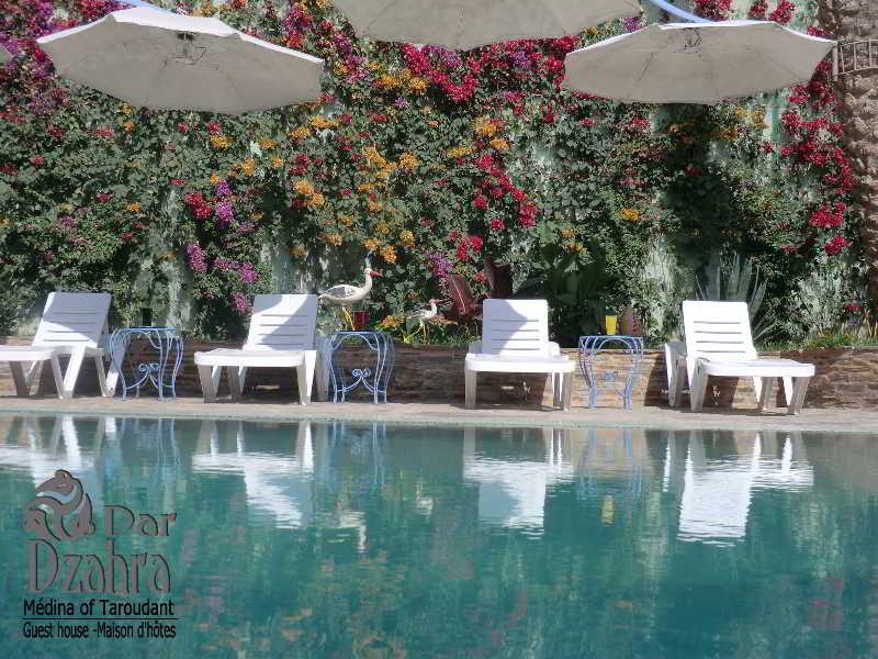 Viajes Ibiza - riad dar dzahra