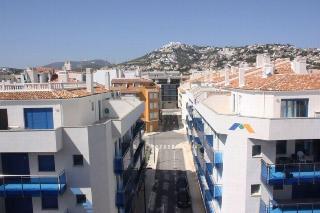 Apartamentos Mediterranean Suit 3000