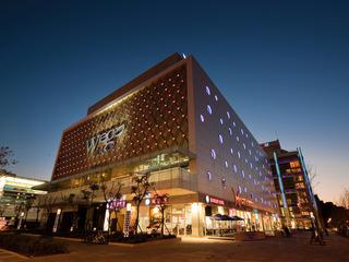 Wego Boutique Hotel Dazhi