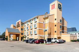 Clarion Inn & Suites Houston West