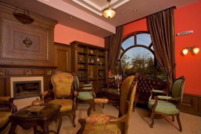 Hotel Chinar in Plovdiv, Bulgaria