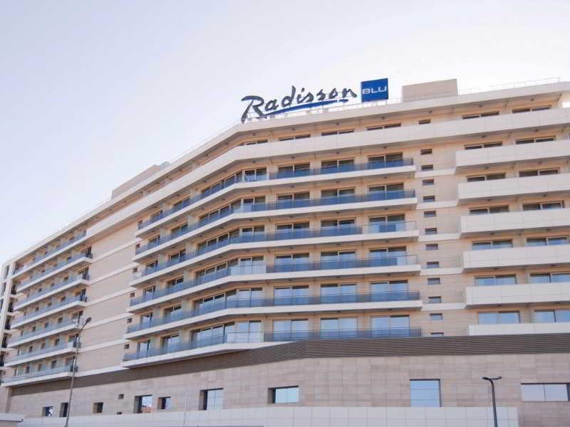 Radisson Blu Resort & Congress Center in Sochi, Russia