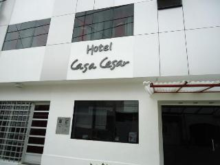 Casa Cesar Tumbes