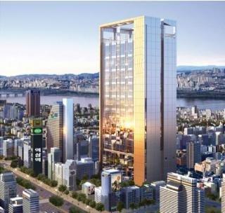 Inn The City Serviced Residence COEX in Seoul, South Korea