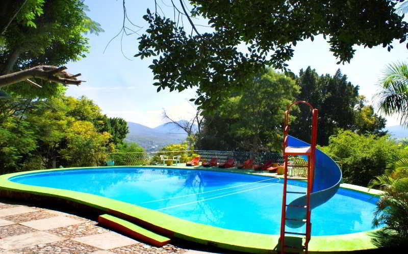 Viajes Ibiza - Hotel Piedras De Sol Solaris Morelos