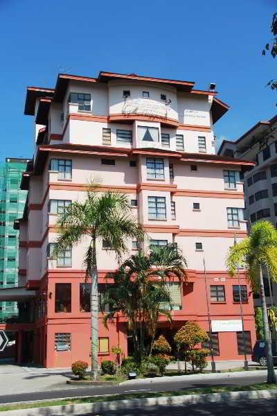 D'Anggerek Hotel in Brunei, Brunei