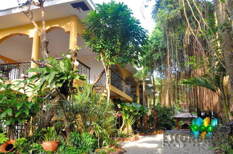 Escondido Resort under J.A.L Management