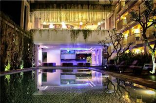 Berry Hotel Bali