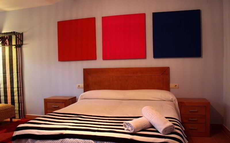 Apartamentos La Font Vella de Falset