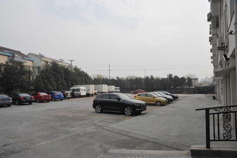 Jinjiang Inn Zhuji West City Development Zone