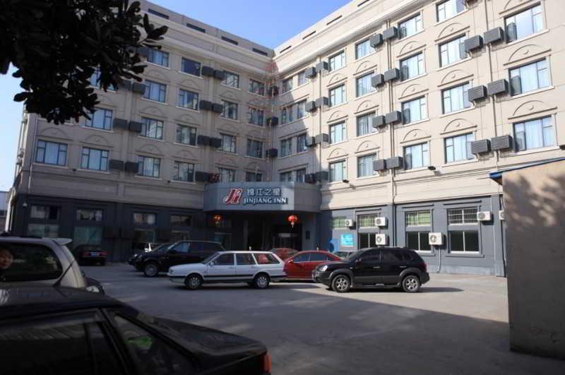 Jinjiang Inn (Yongor,Ningbo)