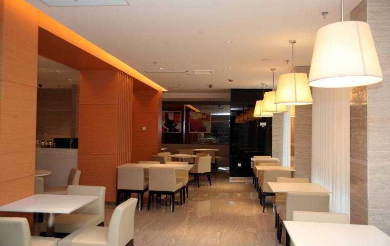 Viajes Ibiza - Jinjiang Inn (Wuliting,Fuzhou)