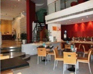Viajes Ibiza - Jinjiang Inn (The Street of Southern Song Dynasty,