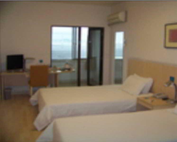 Viajes Ibiza - Jinjiang Inn (Zhongshan Road,Qingdao)